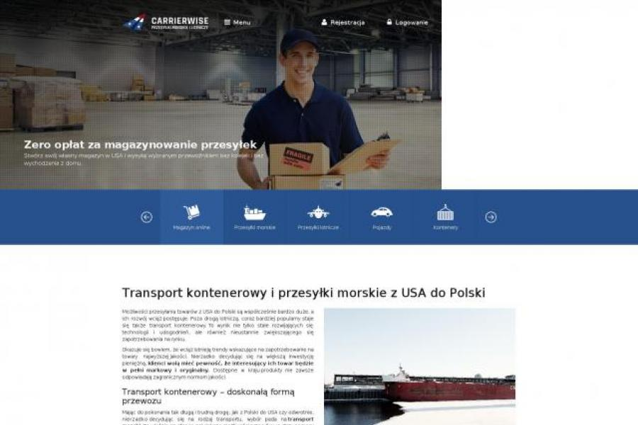 http://carrierwise.com/pl/transport-kontenerowy
